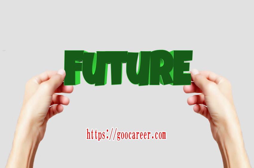 将来性のある会社