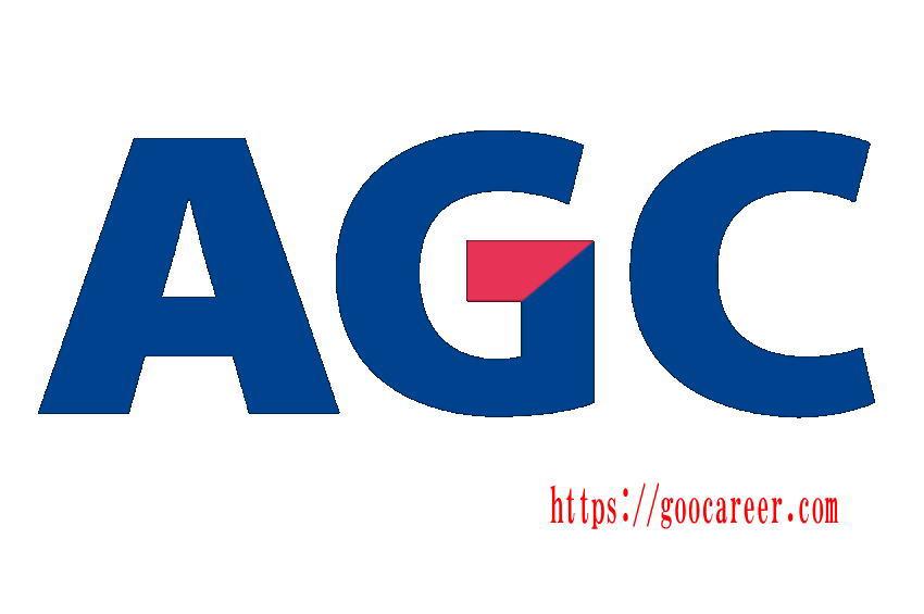 AGC 中途採用