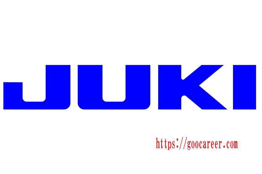 JUKI 中途採用