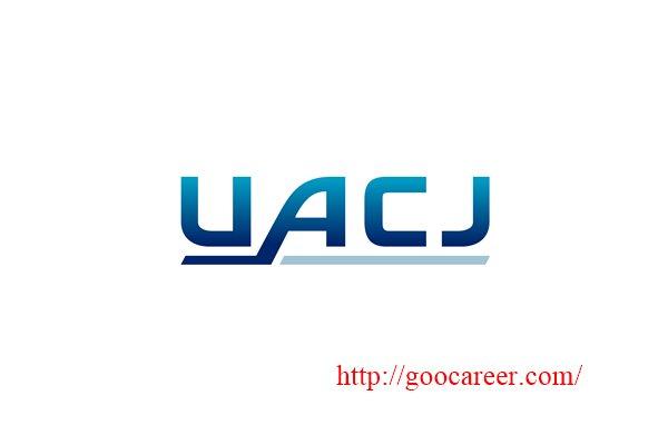 UACJ 中途採用 年収 求人